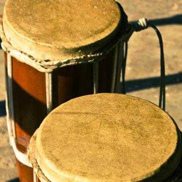 Música de Panama – Tamborito